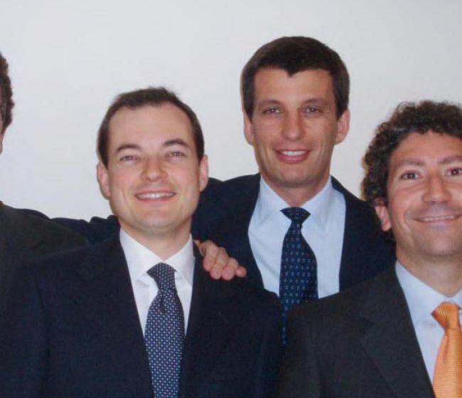Il modello Four Partners: investire nelle relazioni