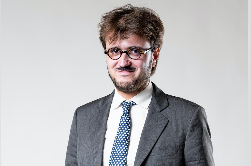 Roberto Francani da Finint entra nel team di Scouting