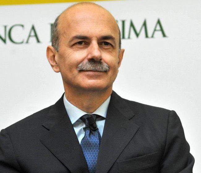 Compagnia San Paolo cerca advisor per cedere il 4% di Intesa