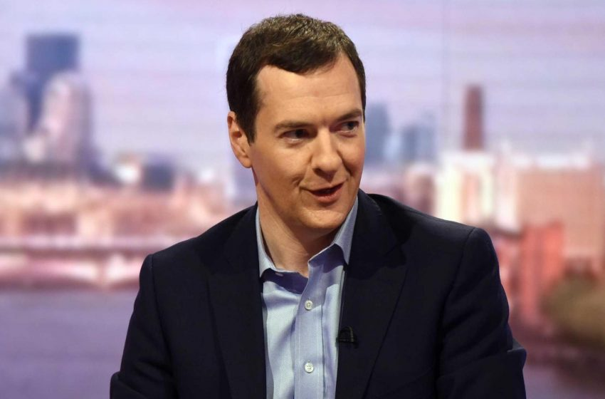 Elkann chiama in Exor l'ex ministro Uk George Osborne