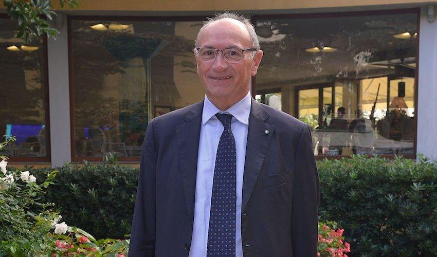 Nasce Clessidra Factoring, Ghizzoni presidente e Piccini amministratore delegato