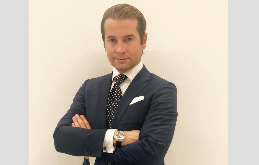 Federico Giammarusto entra nel team di Oaklins Arietti