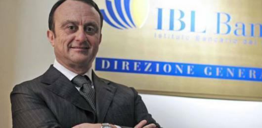 Ibl chiude l'acquisizione di crediti Barclays per 300 milioni