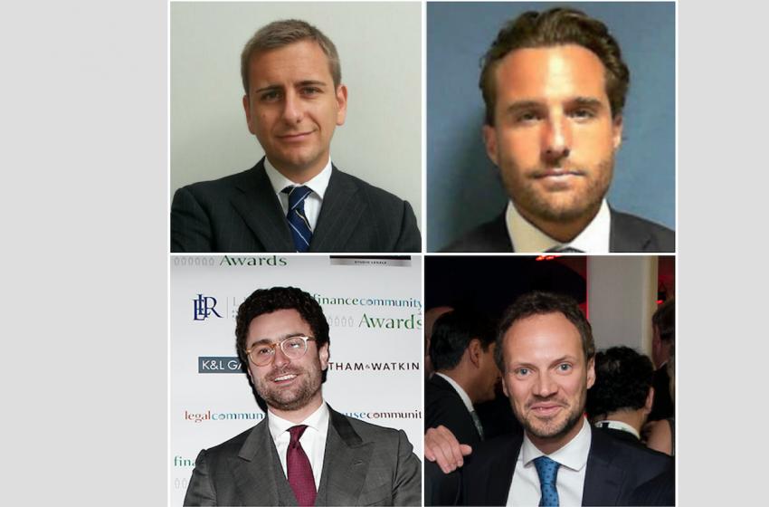 Goldman Sachs, sei italiani tra i nuovi managing director