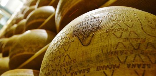 Deloitte con Ambrosi in finanziamento per 27,5 milioni per stagionatura Grana e Parmigiano