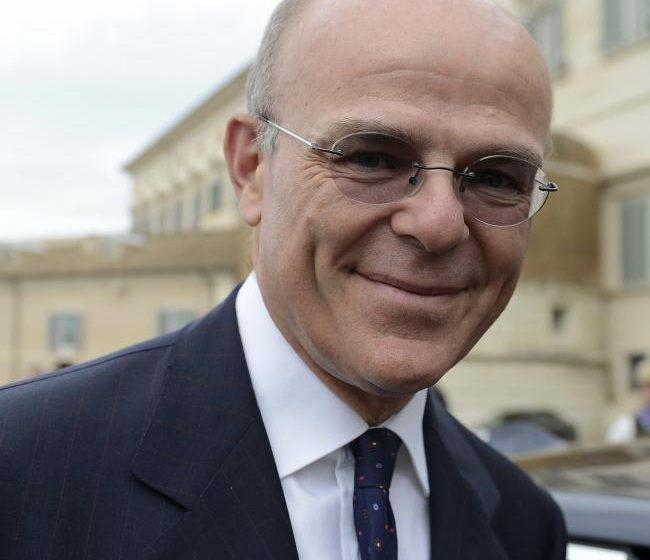 Greco lascia Generali per tornare a Zurich