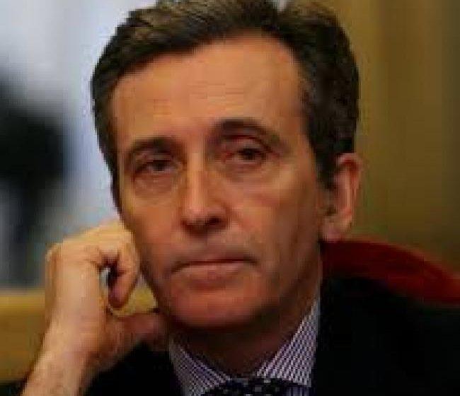 VITTORIO GRILLI RESPONSABILE CORPORATE AND INVESTMENT BANKING EMEA DI JP MORGAN