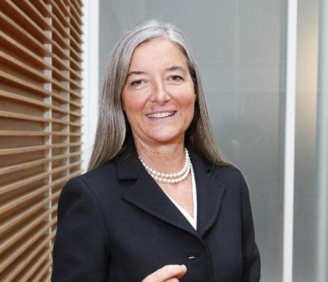 Alessandra Gritti è la nuova presidente di Eataly