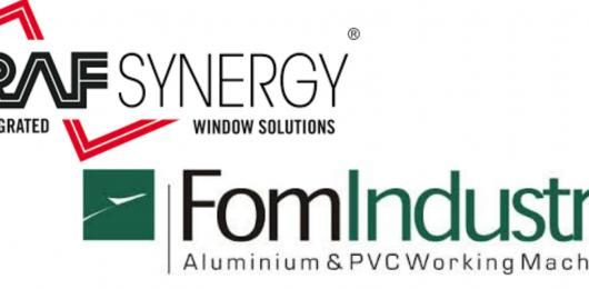 Arkios Italy nell'accordo tra Graf Synergy e FOM Industrie