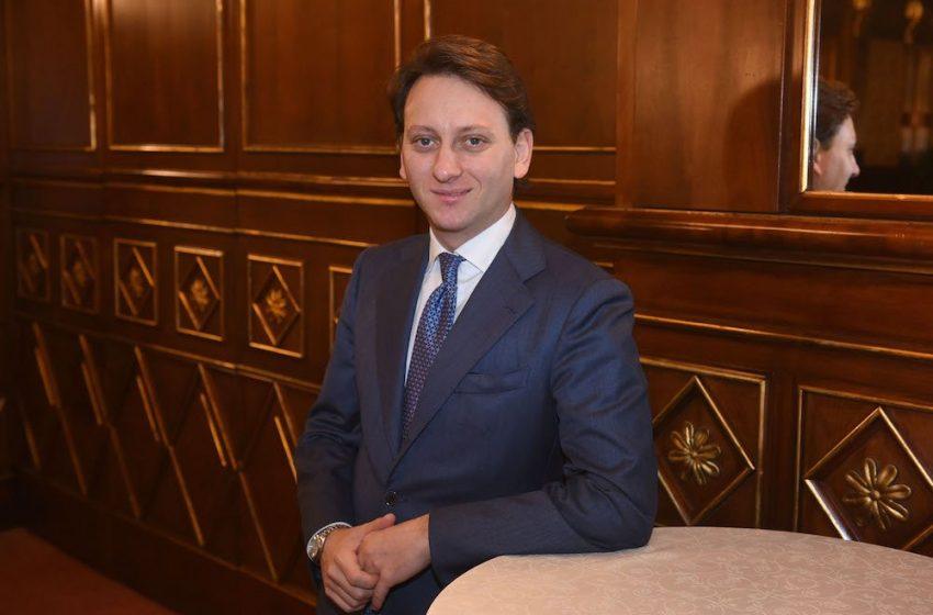 Hines punta a investire fino a 1 miliardo in Italia nel 2018