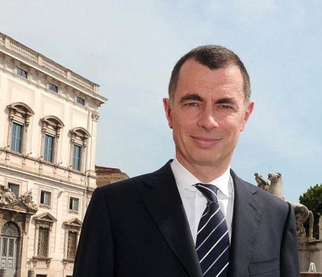 Unicredit, Jean Pierre Mustier è il nuovo amministratore delegato