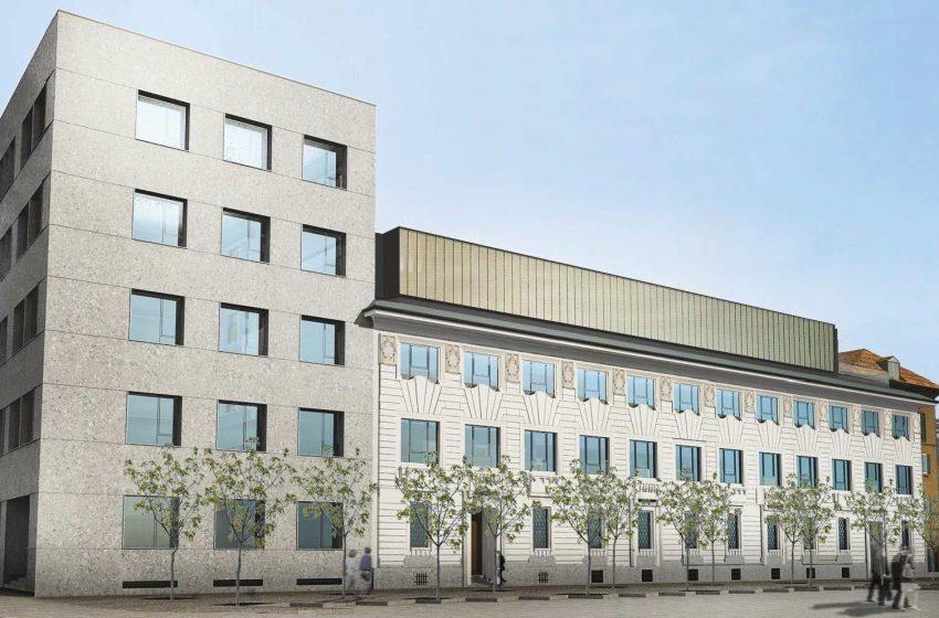 Colliers al fianco di Reale Immobili in locazione complesso a Milano