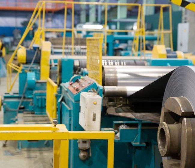 L'industria italiana trainata dall'export