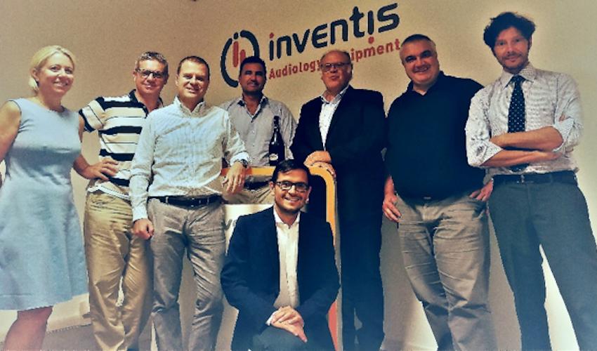 Il fondo Innovative-Rfk entra in Inventis, obiettivo quotazione
