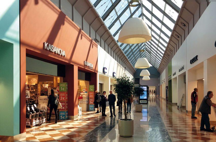 InvestiRe sgr compra 4 centri commerciali da Bnp Paribas per 200 mln