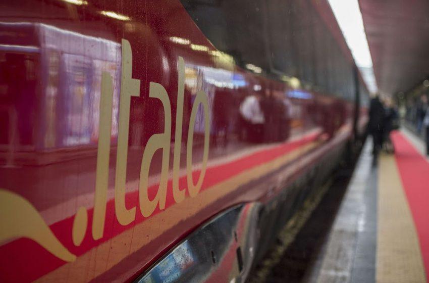 Il fondo Global Infrastructure Partners offre 2,4 miliardi per Italo
