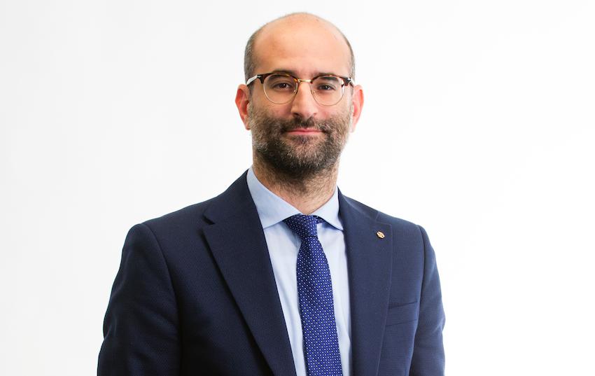 Jason Kessler nuovo chief risk officer di Cassa Centrale