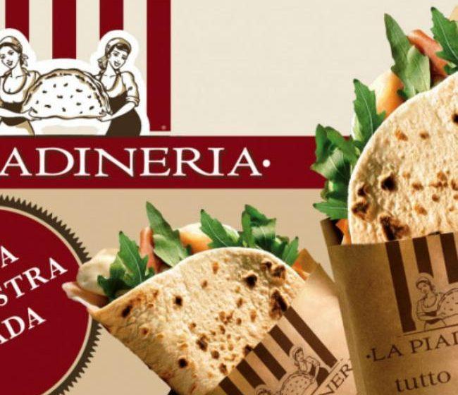 Il Fondo Idea Taste of Italy di Idea capital Funds acquisisce La Piadineria