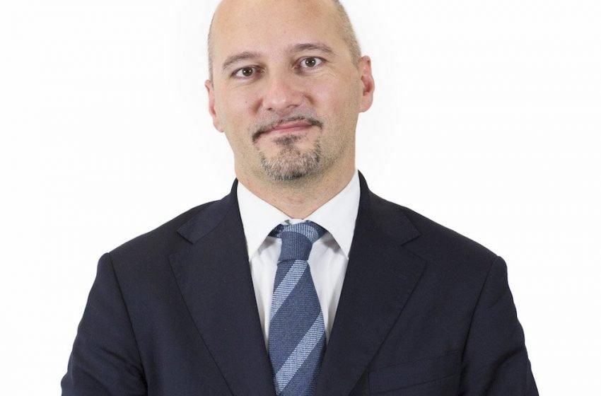 Grant Thornton International, Labombarda membro dello IBC Steering Committee