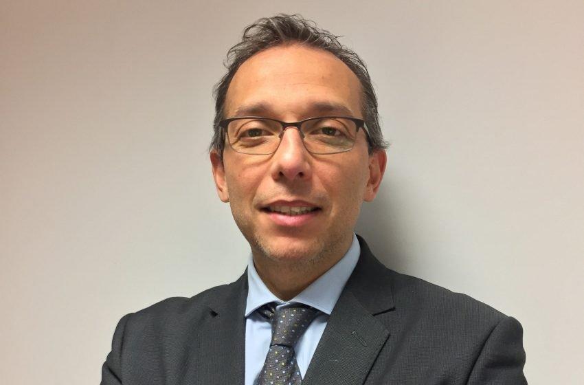 Credit Collection: Claudio Lamberti nominato sales manager di Gextra