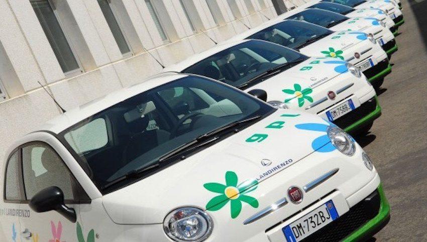 Ey con Landi Renzo nell'unione tra Safe e Clean Energy Compression