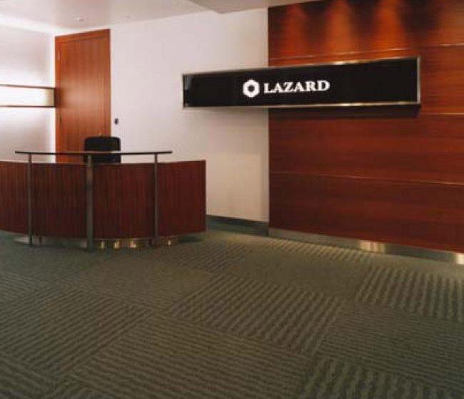 M&A, Lazard JP Morgan e Deutsche Bank dominano il primo trimestre