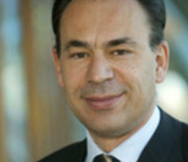 Luca Lazzaroli nuovo direttore generale della Banca europea per gli investimenti