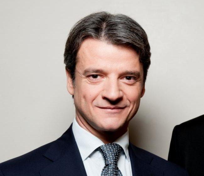 UBS, MATASSINO HEAD OF ADVISORY BUSINESS