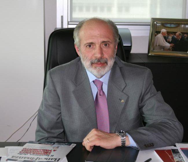 Giulio Magagni si dimette dal ruolo di presidente di Banca Iccrea