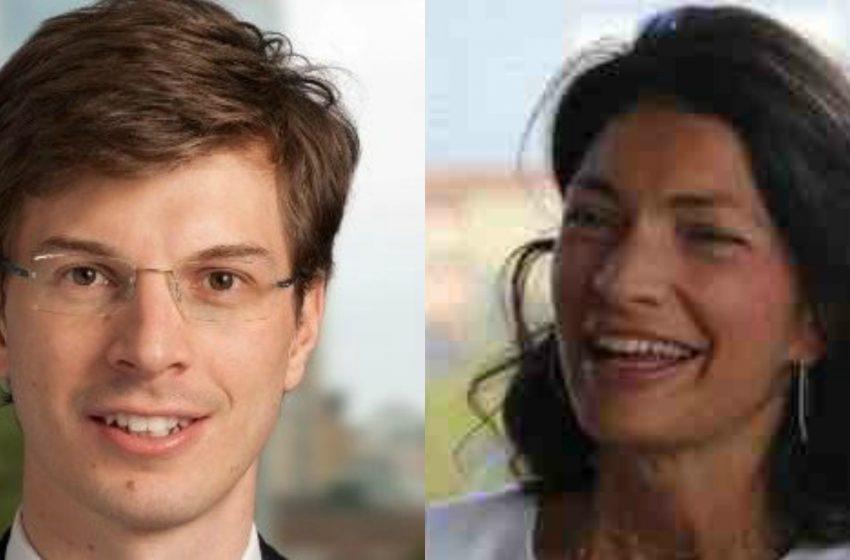 Due italiani fra i nuovi managing directors di Barclays