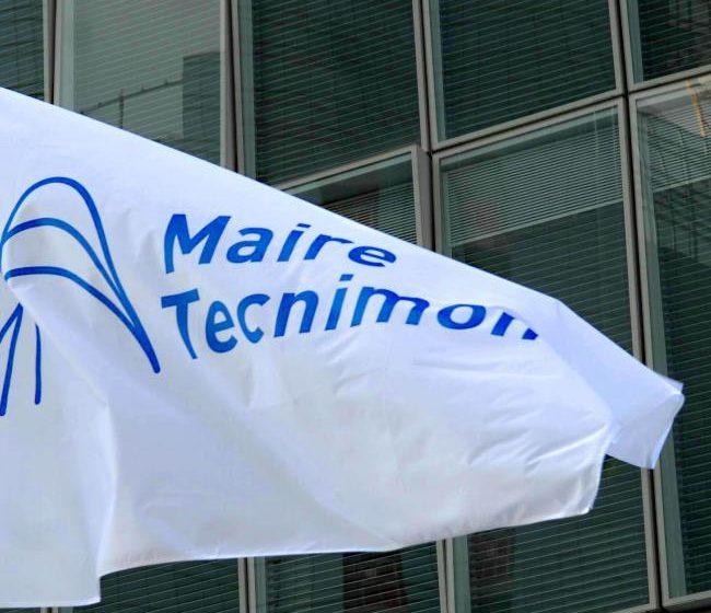 Maire Tecnimont riduce di 55 milioni il debito
