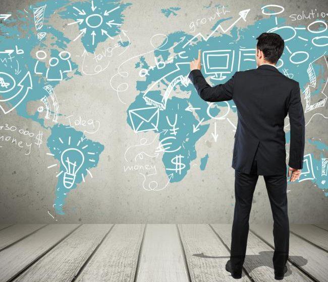 Aziende e internazionalizzazione: in aiuto arrivano i manager italiani all'estero