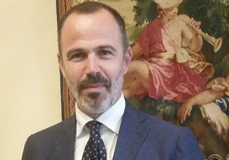 Alessandro Marchesin nuovo amministratore delegato di Sella Sgr