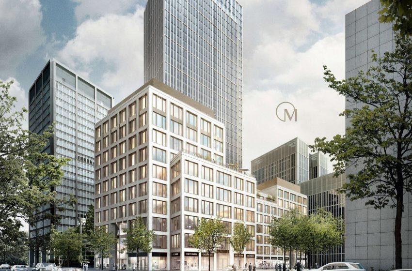 Generali Real Estate e Poste Vita comprano il Marienforum di Francoforte