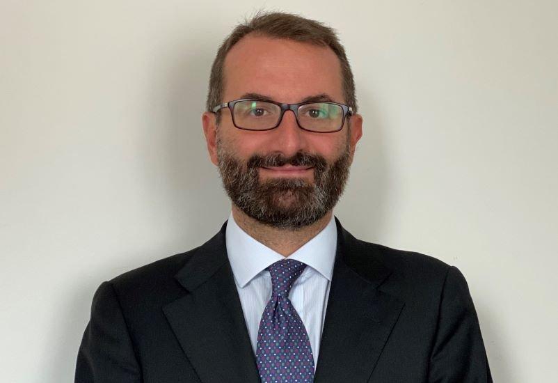 Matteo Ercole nuovo director institutional clients di Nn Ip