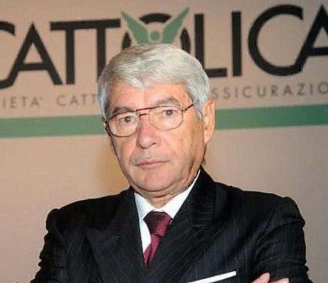 CATTOLICA ASSICURAZIONI, AUMENTO DI CAPITALE PER 500 MLN