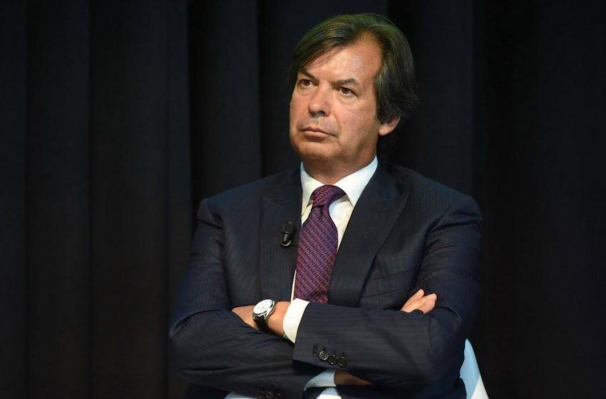 Intesa Sanpaolo riorganizza la linea manageriale