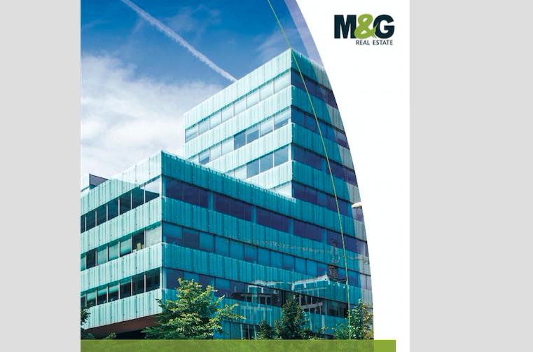 Primo ingresso in Italia per M&G Real Estate