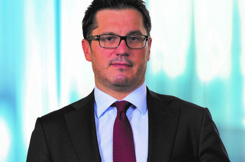 Michele Quinto nuovo country head italiano di Franklin Templeton