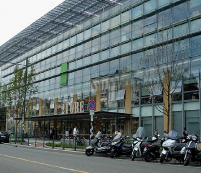 Torre sgr cede la sede di PwC e Il Sole 24 Ore ad AXA Investment Managers