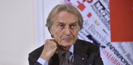 Montezemolo lascia il ruolo di vice presidente del cda di UniCredit