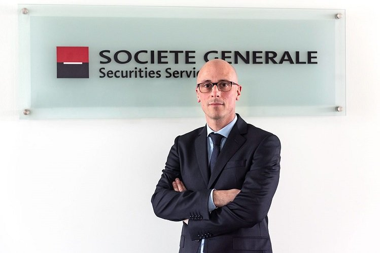 SGSS Italia nomina Marco Mosca head of business development