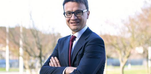 Banca Generali, Gian Maria Mossa nuovo amministratore delegato