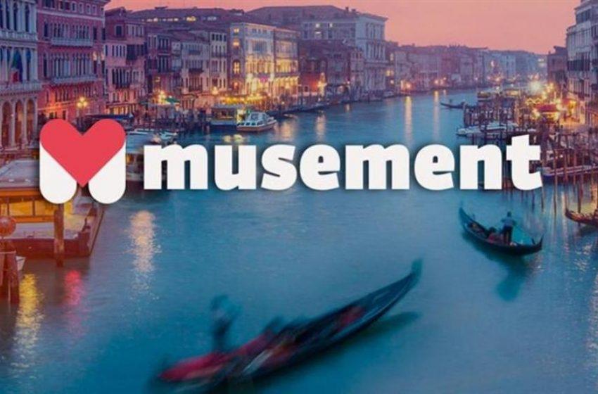 Tui Group compra la scaleup milanese Musement