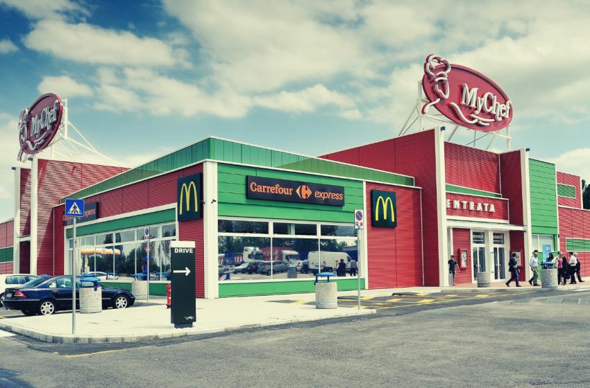 PAI Partners si compra il colosso del food travel Areas (MyChef)