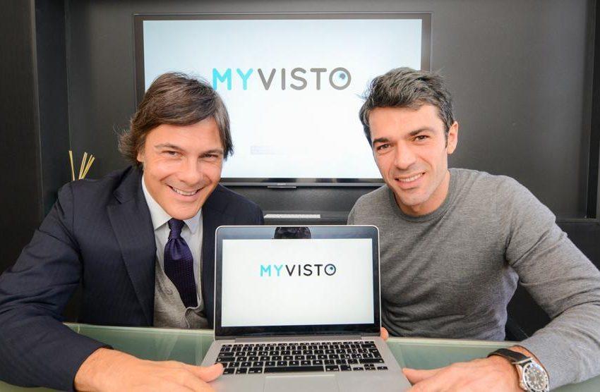 Club degli investitori investe 500mila euro in Myvisto