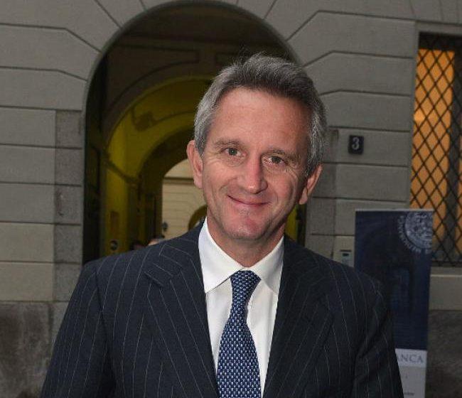 Mediobanca, utile netto a 442 milioni di euro
