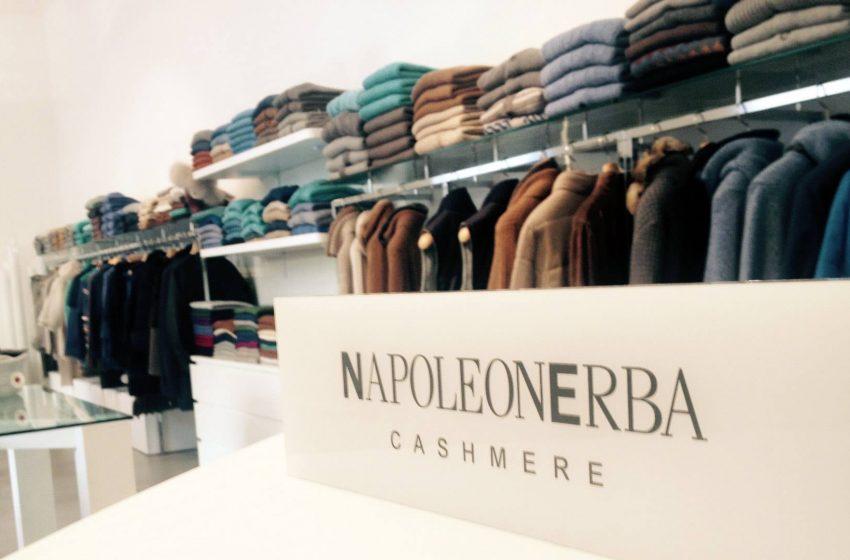 Fidim compra il cashmere di Napoleone Erba da M&C Partners