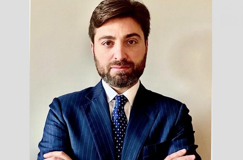 Bnp Paribas Reim Italy, Vincenzo Nocerino nuovo cio