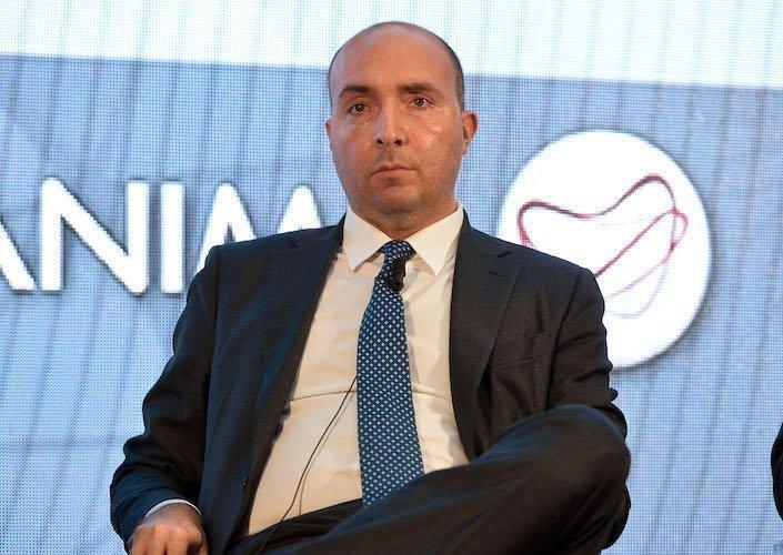 Noia nominato Head of Third Parties Distribution di Credit Suisse AM Italia